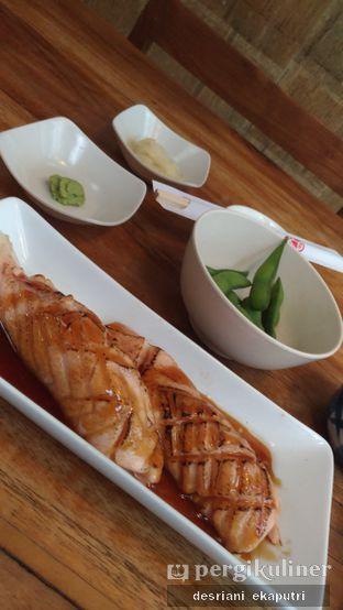 Foto 5 - Makanan di Umaku Sushi oleh Desriani Ekaputri (@rian_ry)