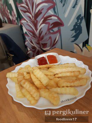 Foto review Capri Coffee & Kitchen oleh Sillyoldbear.id  2