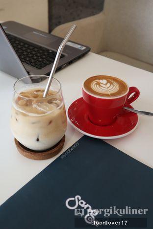 Foto 1 - Makanan di Sang Cafe oleh Sillyoldbear.id