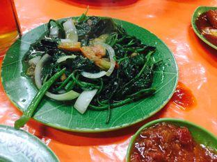 Foto 10 - Makanan(Cah Kangkung Polos) di Seafood 94 Nasi Uduk Enok oleh Yolla Fauzia Nuraini