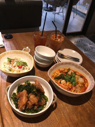 Foto 4 - Makanan di Tomtom oleh RI 347 | Rihana & Ismail