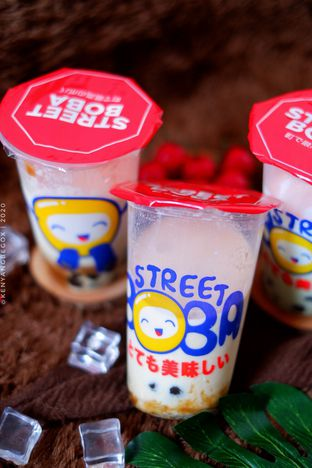 Foto review Street Boba oleh vionna novani 3