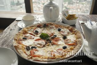Foto 4 - Makanan di Scenic 180° (Restaurant, Bar & Lounge) oleh Annisa Nurul Dewantari