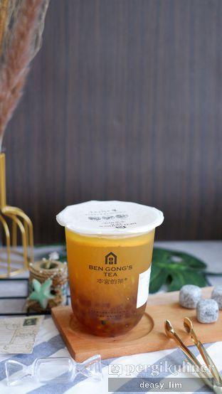 Foto 1 - Makanan di Ben Gong's Tea oleh Deasy Lim