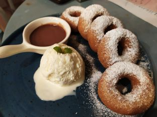 Foto - Makanan di Mae Coffee & Eatery oleh Dianty Dwi