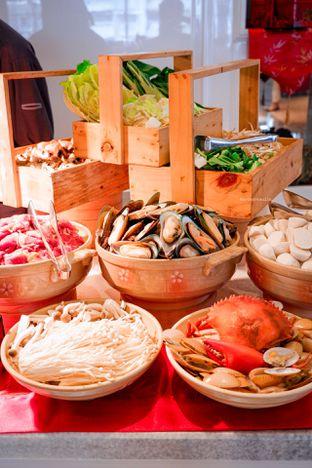 Foto 37 - Makanan di Arts Cafe - Raffles Jakarta Hotel oleh Indra Mulia
