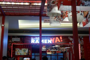 Foto 3 - Interior di RamenYA oleh Deasy Lim