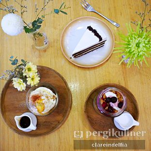 Foto review Turning Point Coffee oleh claredelfia  9
