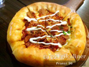 Foto 1 - Makanan di Pizza Hut oleh Fransiscus