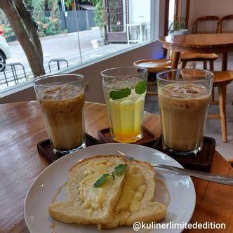 Foto Makanan di IROIRO