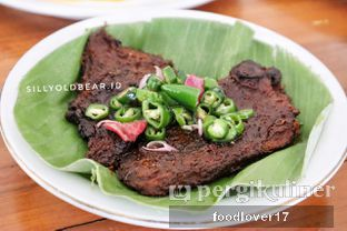 Foto review Restoran Simpang Raya oleh Sillyoldbear.id  1