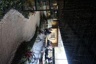 Foto 14 - Interior di ROOFPARK Cafe & Restaurant oleh yudistira ishak abrar