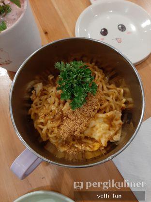 Foto 3 - Makanan di MyBunBun Rabbit Cafe oleh Selfi Tan