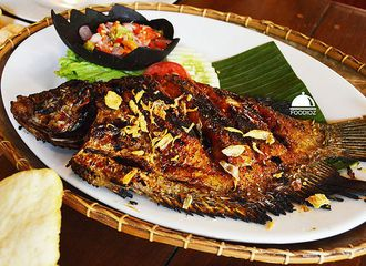 5 Tempat Makan Enak di Lembang yang Wajib Dicoba
