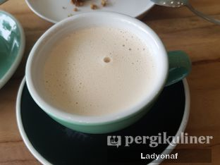 Foto 8 - Makanan di Lazy Boss oleh Ladyonaf @placetogoandeat