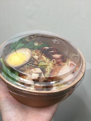 Foto 8 - Makanan di Sinar Djaya oleh Yohanacandra (@kulinerkapandiet)