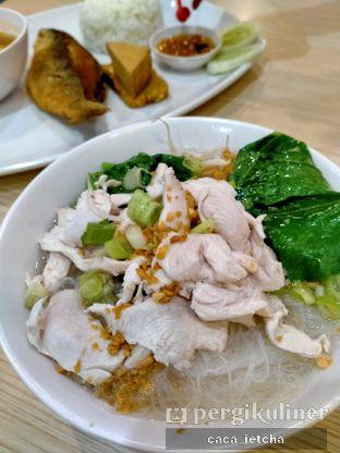Foto review Kwetiau Sapi Pancoran oleh Marisa @marisa_stephanie 1