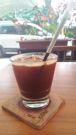Foto 7 - Makanan di Balkoni Cafe oleh Review Dika & Opik (@go2dika)