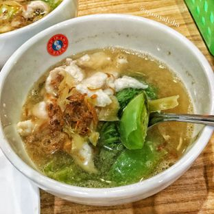 Foto - Makanan di Sop Ikan Batam oleh Lydia Adisuwignjo