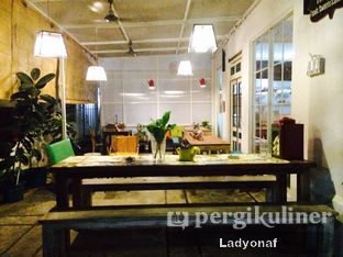 Foto 14 - Interior di HaloNiko! oleh Ladyonaf @placetogoandeat