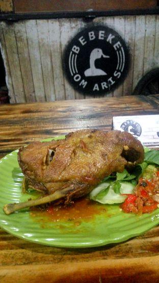 Foto 1 - Makanan di Bebeke Om Aris oleh Fadhlur Rohman