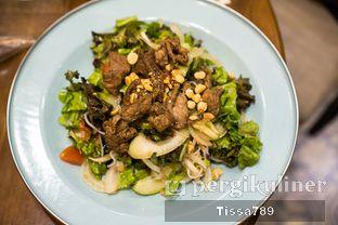 Foto 4 - Makanan di Salad Bar oleh Tissa Kemala