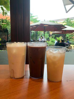 Foto 4 - Makanan di Upnormal Coffee Roasters oleh Tepok perut
