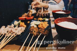 Foto 3 - Makanan di Sate Taichan Goreng oleh Kelana Berdua