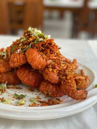 Foto 2 - Makanan di Pulau Sentosa Seafood Market oleh Riani Rin