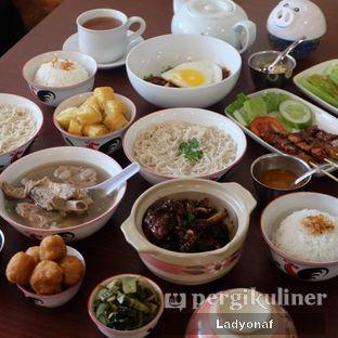Foto 1 - Makanan di Xin Yi Bak Kut Teh oleh Ladyonaf @placetogoandeat