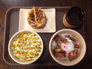 Foto review Donburi Ichiya oleh Kelvin Agung 1