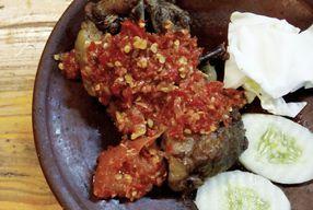 Foto Sop Buntut Ibu Samino Senayan