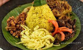 Rasa Rasa Indonesian Cuisine