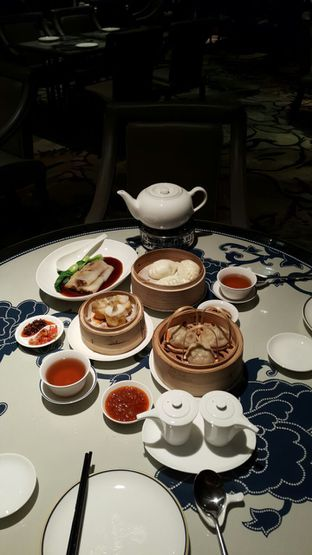 Foto review Li Feng - Mandarin Oriental Hotel oleh Edwin Lim (IG : @edwinlim_97) 5