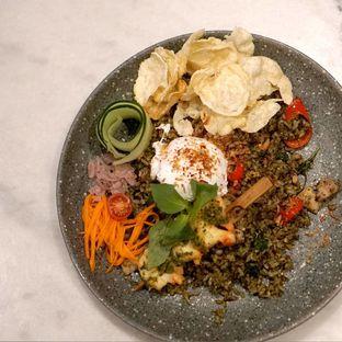 Foto 1 - Makanan di Kultur Haus oleh Always Foodies