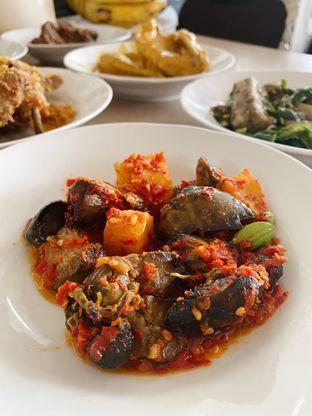 Foto 3 - Makanan di Restoran Sederhana Slipi Raya oleh inggie @makandll