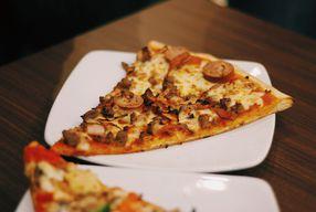 Foto The Kitchen by Pizza Hut