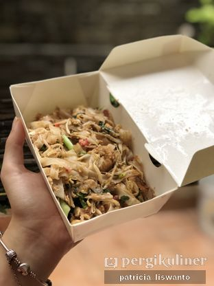 Foto 1 - Makanan(Kwetiau Goreng) di Kwetiau Akang oleh Patsyy