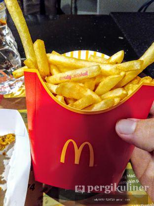 Foto 2 - Makanan di McDonald's oleh Ruly Wiskul