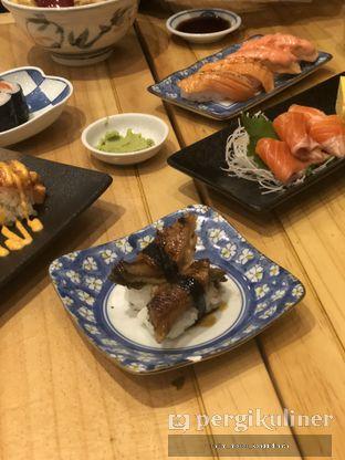 Foto 3 - Makanan di Nama Sushi by Sushi Masa oleh Oppa Kuliner (@oppakuliner)