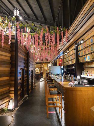 Foto 5 - Interior di Okuzono Japanese Dining oleh @christianlyonal