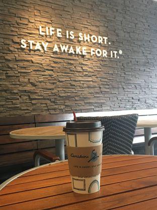 Foto review Caribou Coffee oleh Anna  3