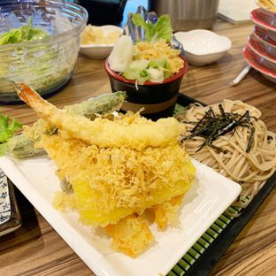 Foto review Sushi Mentai oleh Astrid Wangarry 2