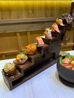 Foto 5 - Makanan di Kabuto oleh Deasy Lim
