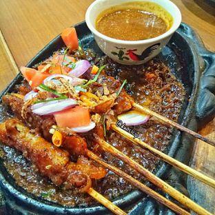 Foto 2 - Makanan(Sake Pekalongan) di Sinou oleh duocicip