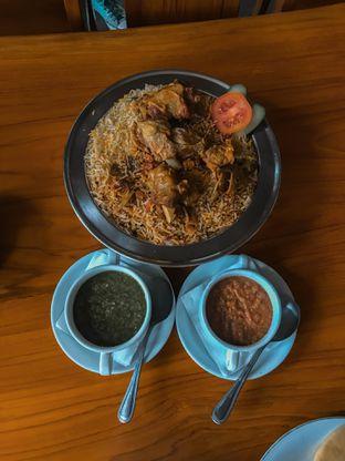 Foto review Aljazeerah Restaurant & Function Hall - Polonia oleh Fitriah Laela 1