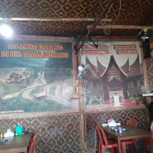 Foto review Tiara Minang oleh Threesiana Dheriyani 3