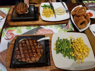 Foto - Makanan di Pepperloin oleh setyowiganda