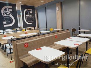 Foto 6 - Interior di McDonald's oleh Gregorius Bayu Aji Wibisono