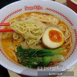 Foto 4 - Makanan di Sugakiya oleh Ladyonaf @placetogoandeat